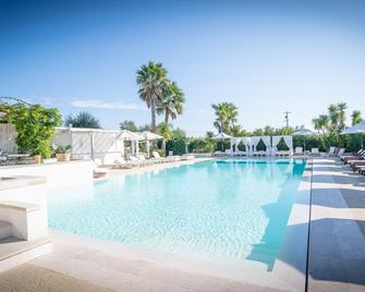 Tenuta Centoporte - Resort Hotel - Giurdignano - Pool