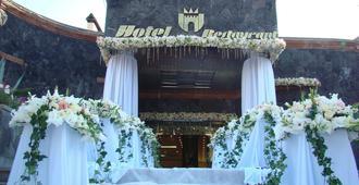 Nor Dzoraberd Hotel Complex - ירבאן