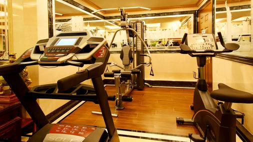The Allen Hotel - New York - Gym