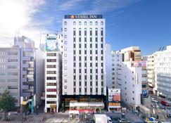 Vessel Inn Sakae Ekimae - Nagoya - Building