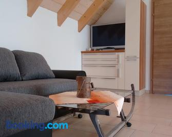 Appartment Iris - Aich - Living room