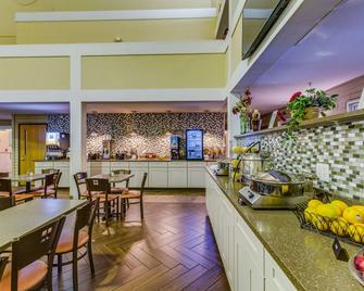 Best Western Lakewinds - Ludington - Restaurace