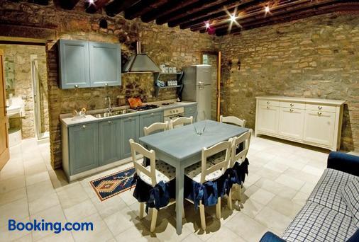 Aiceltis - Teolo - Kitchen