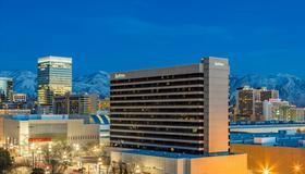Radisson Salt Lake City Downtown - Salt Lake City - Building