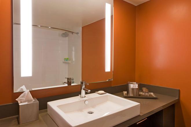 鹽湖城市區拉迪森酒店 - 鹽湖城 - 鹽湖城 - 浴室