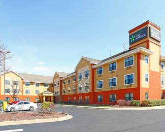 Extended Stay America - Pittsburgh - Monroeville - Monroeville - Gebäude