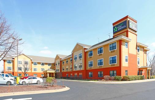 Extended Stay America - Pittsburgh - Monroeville - Monroeville - Gebäude