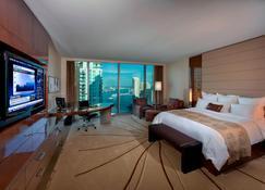 JW Marriott Marquis Miami - Miami - Sypialnia