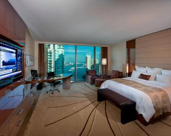 JW Marriott Marquis Miami - Miami - Slaapkamer