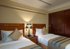 Radisson Blu Hotel Dhahran - Dhahran - Bedroom