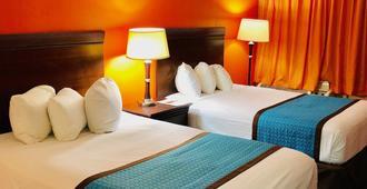 White Marlin Inn - Virginia Beach - Phòng ngủ