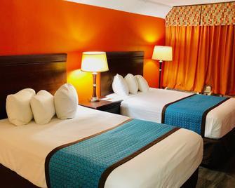 White Marlin Inn - Virginia Beach - Bedroom