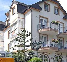 Moselromantikhotel Am Panoramabogen