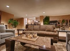 Best Western Plus Bayside Hotel - Oakland - Oleskelutila