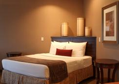 Best Western Plus Bayside Hotel - Oakland - Bedroom