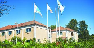 Danhostel Kalundborg - Kalundborg - Building