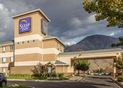 Sleep Inn Provo near University - Provo - Rakennus