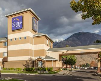Sleep Inn Provo near University - Provo - Gebouw
