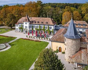 Château de Bossey - Chavannes-de-Bogis - Gebäude