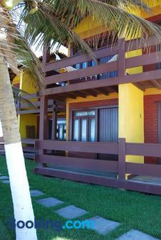 Pousada Portal da Barra - Marataizes - Building
