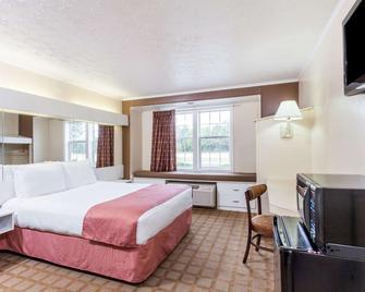 溫德姆威爾遜麥克羅泰爾酒店 - 威爾遜 - 威爾遜 - 臥室