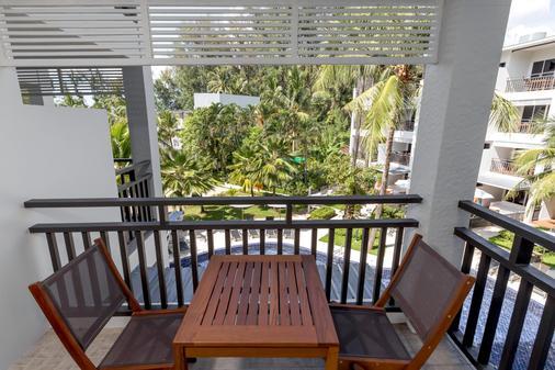 Sunwing Bangtao Beach - Choeng Thale - Balkon