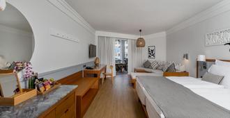 Sunwing Bangtao Beach - Choeng Thale - Bedroom