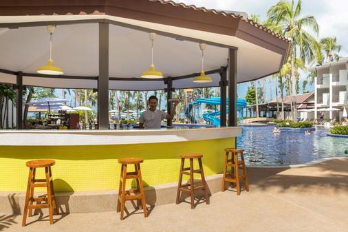 Sunwing Bangtao Beach - Choeng Thale - Bar