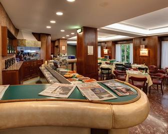 Hotel Hernán Cortés - Gijón - Restaurant
