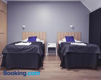 Vuokatti Sport Resort - Vuokatti - Schlafzimmer