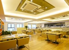 Modena By Fraser New District Wuxi - Wuxi - Restaurant