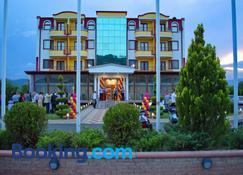 Hotel Nar - Gevgelija - Building