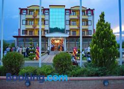 Hotel Nar - Gevgelija - Edificio