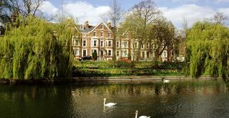Arundel House Hotel - Cambridge - Outdoor view