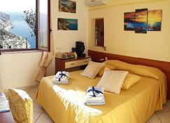 Ravello Rooms - Ravello - Bedroom