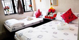 Germany Hostel - Hongkong - Schlafzimmer