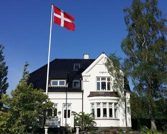 Engholmbb - Odense - Building