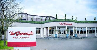 The Gleneagle Hotel & Apartments - Killarney - Edificio