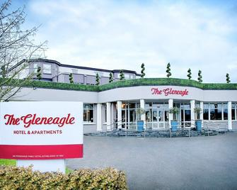 The Gleneagle Hotel & Apartments - Кілларні - Building