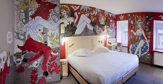 Hotel Graffalgar - สตาร์บูร์ก