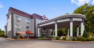 Best Western Plus Newport News Inn & Suites - ניופורט ניוז