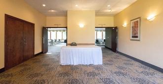 Ruby River Hotel - Spokane - Sala de reuniones