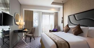 Aston Bellevue Radio Dalam - Jakarta - Phòng ngủ