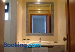 Apartamentos Rossio Mar - Albufeira - Bathroom
