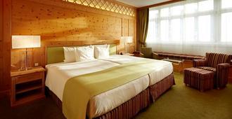 Hotel Seehof Davos - Davos - Habitación