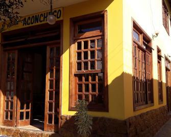Pousada Aconchego - Vila do Abraao