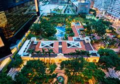 Grand Lapa, Macau - Macau - Building
