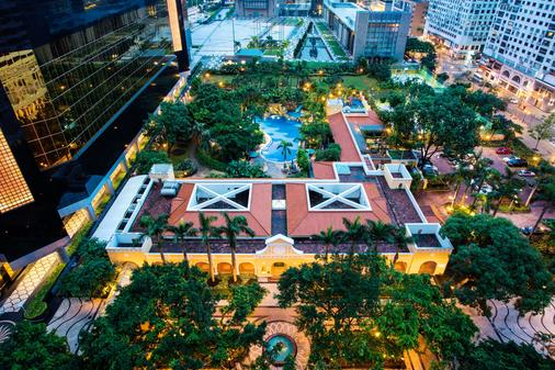 Grand Lapa Macau - Macau - Building