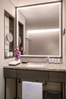 Grand Lapa Macau - Macau - Bathroom