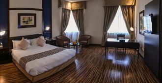 The Juffair Grand Hotel - Manama - Sovrum